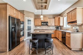 Photo 10: 114 PANATELLA Close NW in Calgary: Panorama Hills Detached for sale : MLS®# C4248345