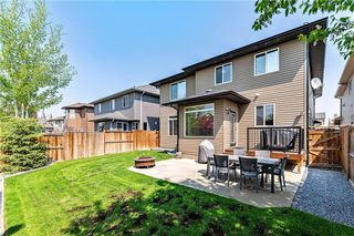 Photo 3: 114 PANATELLA Close NW in Calgary: Panorama Hills Detached for sale : MLS®# C4248345