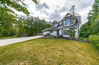 Photo 20: 12138 250A Street in Maple Ridge: Websters Corners House for sale : MLS®# R2376208