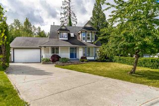 Main Photo: 12138 250A Street in Maple Ridge: Websters Corners House for sale : MLS®# R2376208