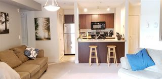 "Photo 3: 215 12238 224 Street in Maple Ridge: East Central Condo for sale in ""URBANO"" : MLS®# R2376710"