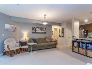 "Photo 7: 215 12238 224 Street in Maple Ridge: East Central Condo for sale in ""URBANO"" : MLS®# R2376710"