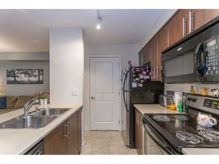 "Photo 9: 215 12238 224 Street in Maple Ridge: East Central Condo for sale in ""URBANO"" : MLS®# R2376710"