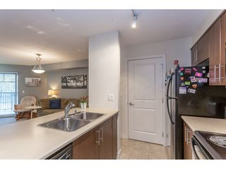 "Photo 11: 215 12238 224 Street in Maple Ridge: East Central Condo for sale in ""URBANO"" : MLS®# R2376710"