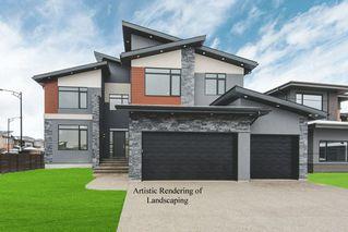 Photo 1: 2703 WHEATON Drive in Edmonton: Zone 56 House for sale : MLS®# E4160352