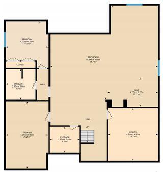 Photo 30: 2703 WHEATON Drive in Edmonton: Zone 56 House for sale : MLS®# E4160352