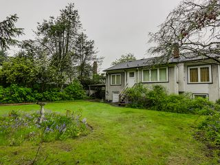 Photo 13: 7062 Marguerite Street in Vancouver: South Granville Home for sale ()  : MLS®# V1119446