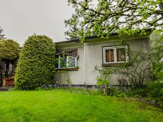 Photo 3: 7062 Marguerite Street in Vancouver: South Granville Home for sale ()  : MLS®# V1119446