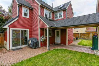 Photo 6: 469 GLENBROOK Drive in New Westminster: Fraserview NW House for sale : MLS®# R2380969