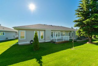 Photo 27: 9 HENDRIE Place: Stony Plain House Half Duplex for sale : MLS®# E4162128