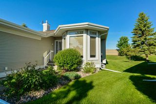 Photo 3: 9 HENDRIE Place: Stony Plain House Half Duplex for sale : MLS®# E4162128
