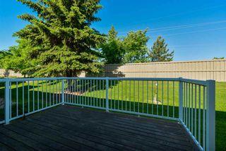 Photo 29: 9 HENDRIE Place: Stony Plain House Half Duplex for sale : MLS®# E4162128