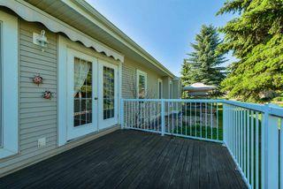 Photo 28: 9 HENDRIE Place: Stony Plain House Half Duplex for sale : MLS®# E4162128