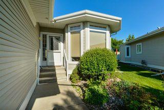Photo 2: 9 HENDRIE Place: Stony Plain House Half Duplex for sale : MLS®# E4162128