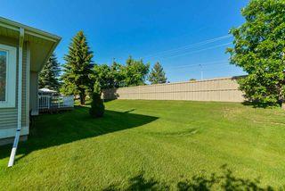 Photo 4: 9 HENDRIE Place: Stony Plain House Half Duplex for sale : MLS®# E4162128