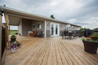 Photo 5: 56103 RR 14 Road: Rural Lac Ste. Anne County House for sale : MLS®# E4162189