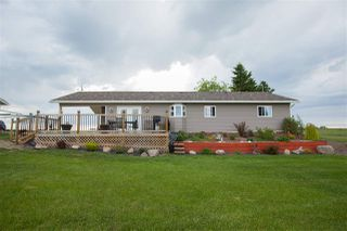 Photo 1: 56103 RR 14 Road: Rural Lac Ste. Anne County House for sale : MLS®# E4162189