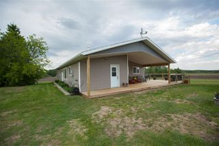 Photo 9: 56103 RR 14 Road: Rural Lac Ste. Anne County House for sale : MLS®# E4162189