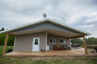 Photo 10: 56103 RR 14 Road: Rural Lac Ste. Anne County House for sale : MLS®# E4162189