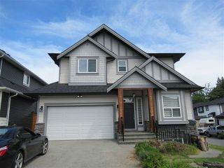 Main Photo: 11220 243 Street in Maple Ridge: Cottonwood MR House for sale : MLS®# R2383214