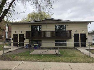 Main Photo: 12020 69 Street in Edmonton: Zone 06 House Fourplex for sale : MLS®# E4163168