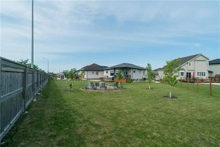 Photo 20: 150 Red Spruce Road in Winnipeg: Bridgwater Lakes Residential for sale (1R)  : MLS®# 1916844