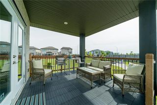 Photo 18: 150 Red Spruce Road in Winnipeg: Bridgwater Lakes Residential for sale (1R)  : MLS®# 1916844