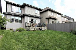 Photo 29: 845 Armitage Wynd in Edmonton: Zone 56 House for sale : MLS®# E4163363