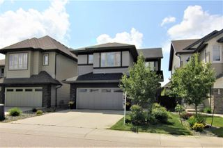 Photo 2: 845 Armitage Wynd in Edmonton: Zone 56 House for sale : MLS®# E4163363