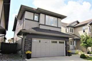 Photo 3: 845 Armitage Wynd in Edmonton: Zone 56 House for sale : MLS®# E4163363