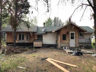 Photo 1: : Rural Westlock County House for sale : MLS®# E4163754