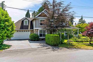Main Photo: 12314 22 Avenue in Surrey: Crescent Bch Ocean Pk. House for sale (South Surrey White Rock)  : MLS®# R2386376