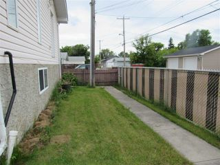 Photo 28: 15307 104 Avenue in Edmonton: Zone 21 House Half Duplex for sale : MLS®# E4164796