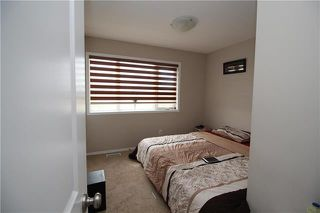 Photo 8: 317 Appleford Gate in Winnipeg: Bridgwater Lakes Residential for sale (1R)  : MLS®# 1918462