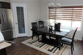 Photo 4: 317 Appleford Gate in Winnipeg: Bridgwater Lakes Residential for sale (1R)  : MLS®# 1918462