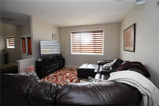 Photo 5: 317 Appleford Gate in Winnipeg: Bridgwater Lakes Residential for sale (1R)  : MLS®# 1918462
