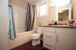 Photo 7: 317 Appleford Gate in Winnipeg: Bridgwater Lakes Residential for sale (1R)  : MLS®# 1918462