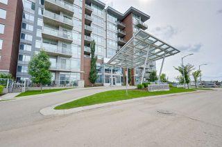 Main Photo: 406 2612 109 Street in Edmonton: Zone 16 Condo for sale : MLS®# E4164945