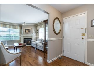 "Photo 5: 7 9163 FLEETWOOD Way in Surrey: Fleetwood Tynehead Townhouse for sale in ""Beacon Square"" : MLS®# R2387246"