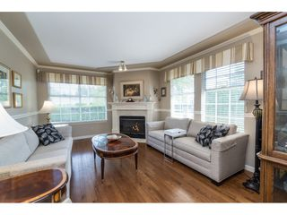 "Photo 6: 7 9163 FLEETWOOD Way in Surrey: Fleetwood Tynehead Townhouse for sale in ""Beacon Square"" : MLS®# R2387246"