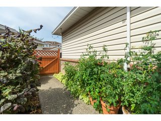 "Photo 27: 7 9163 FLEETWOOD Way in Surrey: Fleetwood Tynehead Townhouse for sale in ""Beacon Square"" : MLS®# R2387246"