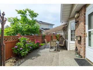 "Photo 26: 7 9163 FLEETWOOD Way in Surrey: Fleetwood Tynehead Townhouse for sale in ""Beacon Square"" : MLS®# R2387246"