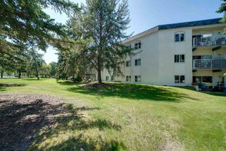 Photo 27: 119 5730 RIVERBEND Road in Edmonton: Zone 14 Condo for sale : MLS®# E4165691