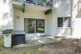 Photo 24: 119 5730 RIVERBEND Road in Edmonton: Zone 14 Condo for sale : MLS®# E4165691