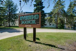 Photo 2: 119 5730 RIVERBEND Road in Edmonton: Zone 14 Condo for sale : MLS®# E4165691