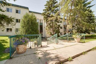 Photo 28: 119 5730 RIVERBEND Road in Edmonton: Zone 14 Condo for sale : MLS®# E4165691
