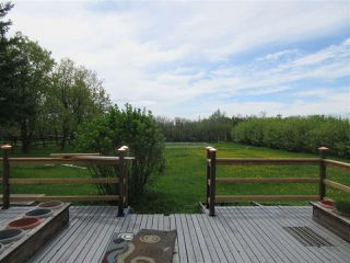 Photo 39: 20580 Twp Rd 602: Rural Thorhild County House for sale : MLS®# E4178440