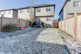 Photo 44: 62 GILMORE Way: Spruce Grove House Half Duplex for sale : MLS®# E4179140