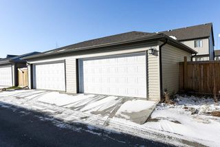 Photo 45: 62 GILMORE Way: Spruce Grove House Half Duplex for sale : MLS®# E4179140