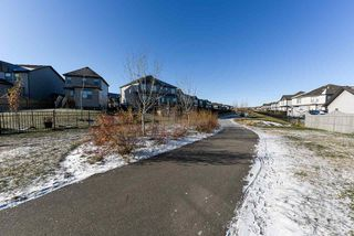 Photo 47: 62 GILMORE Way: Spruce Grove House Half Duplex for sale : MLS®# E4179140